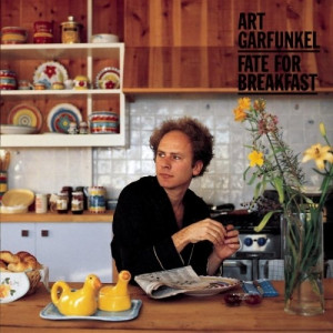 Art Garfunkel - Fate For Breakfast - Vinyl - LP