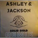Ashley & Jackson - Solid Gold