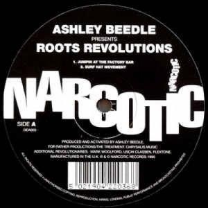 "Ashley Beedle - Roots Revolution - Vinyl - 12"""