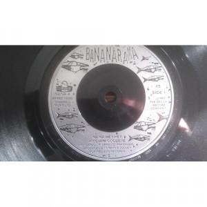 Bananarama - Na Na Hey Hey Kiss Him Goodbye - Vinyl - 45''