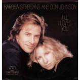 Barbra Streisand And Don Johnson - Till I Loved You