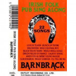 Barnbrack - Irish Folk Pub Sing Along
