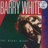 Barry White - The Right Night