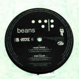 Beans - Nude Paper/Star Killer