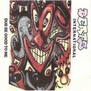 Beats International - Dub Be Good To Me - Vinyl - 45''