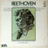 Beethoven,John Lill - Piano Concerto No.1, Choral Fantasia
