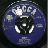 Bern Elliott - Money
