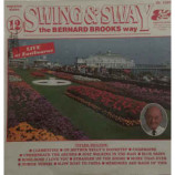 Bernard Brooks - Swing & Sway The Bernard Brooks Way