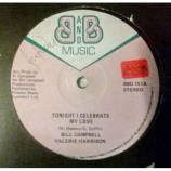 Bill Campbell,Valerie Harrison - Tonight I Celebrate My Love