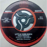 Billy J Kramer And The Dakotas - Little Children