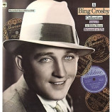 Bing Crosby - A Bing Crosby Collection Volume II - LP, Comp, Mono