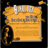 "Bix Beiderbecke - Bixology ""My Pretty Girl"""