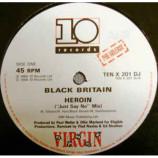 Black Britain - Heroin