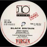 Black Britain - Night People