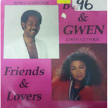 Boris And Gwen - Friends And Lovers