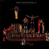 Brass Construction - Brass Construction II - LP, Album