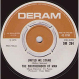 Brotherhood Of Man - United We Stand
