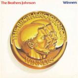 Brothers Johnson - Winners