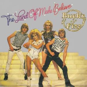Bucks Fizz - The Land Of Make Believe - Vinyl - 45''