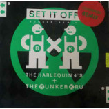 Bunker Kru/Harlequin 4's - Set It Off