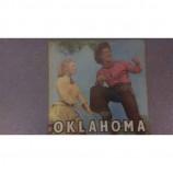 Carole Martin,Steve Jackson,The New York Revue Orc - Oklahoma!