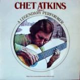 Chet Atkins - A Legendary Performer Volume 1