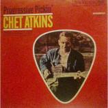 Chet Atkins - Progressive Pickin'