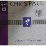 Chris Paul - Back In My Arms