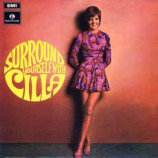 Cilla Black - Surround Yourself With Cilla Black