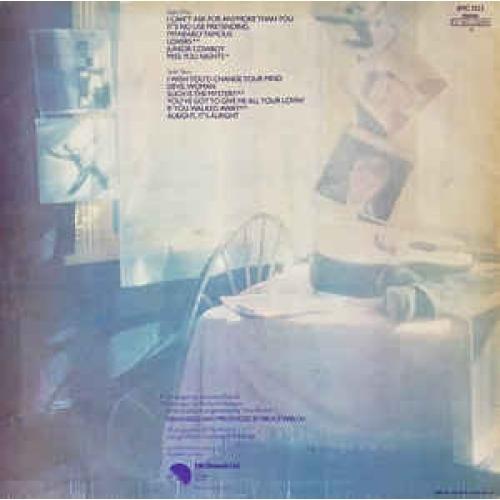 Cliff Richard - I'm Nearly Famous - Vinyl - LP