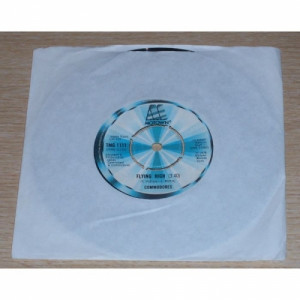 """Commodores - Flying High - 7''- Single - Vinyl - 7"""""""
