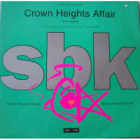 Crown Heights Affair - I'll Do Anything