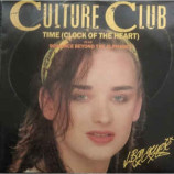 Culture Club - Time ( Clock Of The Heart )