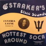 Cynthia Layne & The Equitables - International Soca - 12''