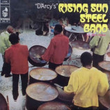 "D'Arcy's Rising Sun Steel Band - ""D'Arcy's"" Rising Sun Steel Band"