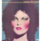 Dana Gillespie - Ain't Gonna Play No Second Fiddle