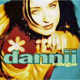 Dannii Minogue - Love And Kisses