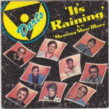 Darts - It's Raining