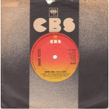David Essex - Gonna Make You A Star - 7''