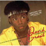 David Grant - Watching You Watching Me (Extended Version)