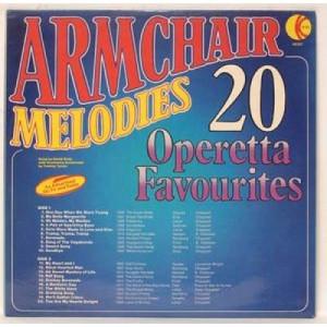 David Gray - Armchair Melodies - LP, Gat - Vinyl - LP