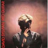 David Sylvian - Reg Guitar
