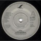 Dean Friedman - Ariel - 7''
