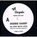Debbie Harry - In Love With Love