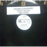 Dee Lewis - Double Standard ( Don't Dis Me )