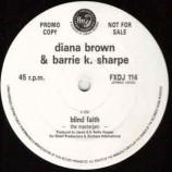 Diana Brown & Barrie.K Sharpe - Blind Faith