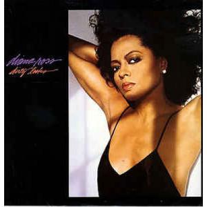 "Diana Ross - Dirty Looks - Vinyl - 12"""