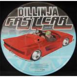 Dillinja/Lemon D - Fast Car / Generation X (Remix)