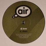 DJ Love - Steez/Rolling Fire