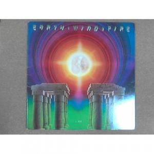 Earth, Wind & Fire - I Am - LP, Album, Gat - Vinyl - LP